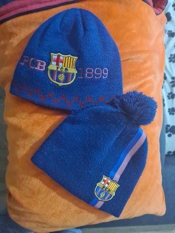 Czapka Barcelona