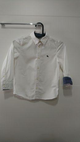 H&M  koszula 122
