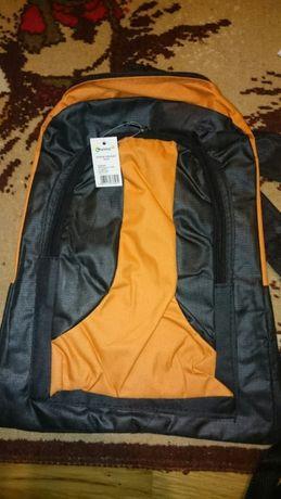 Mały plecak szkolny nowy