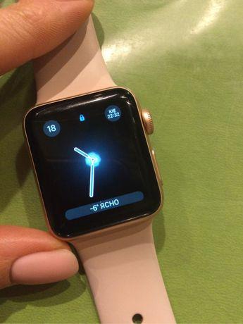 Apple Watch 3 series 38 мм