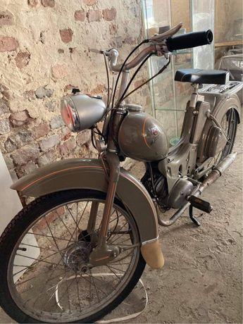 Simson SR2 - 1957 rok