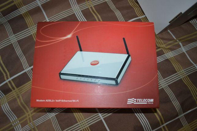 ADSL модем Alice Gate Voip 2 Plus Wi-Fi