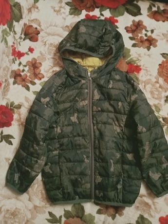 Курточка на осінь.