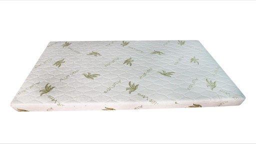 Nowy Materac Aloe Vera Skin Care 80x200cm, grubość 16cm