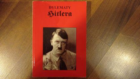 Dylematy Hitlera część 4.