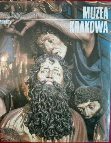 Album Muzea Krakowa