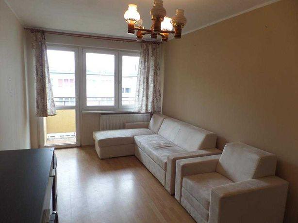 Mieszkanie w centrum Szczecina - wynajmę