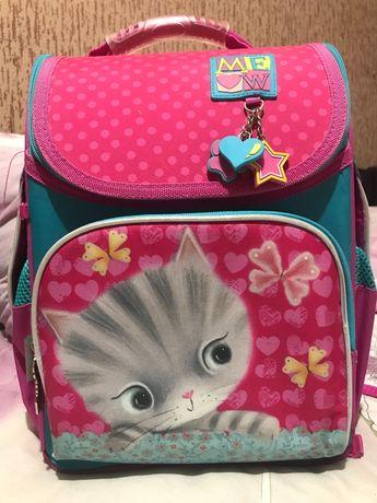 Рюкзак для маленькой принцессы