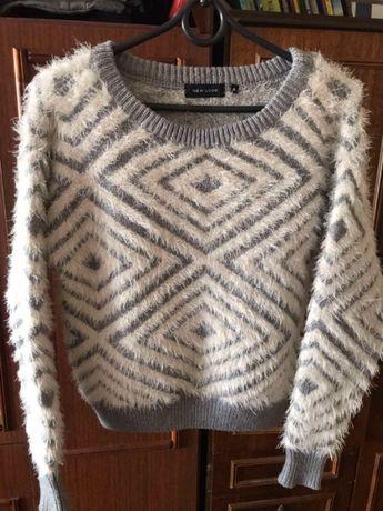 Кофта, свитер травка New Look, р.XS