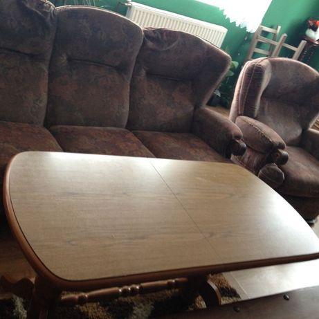Stół drewniany - polecam