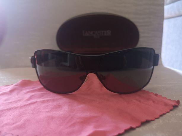 Oculos de sol lancaster novos nunca usados