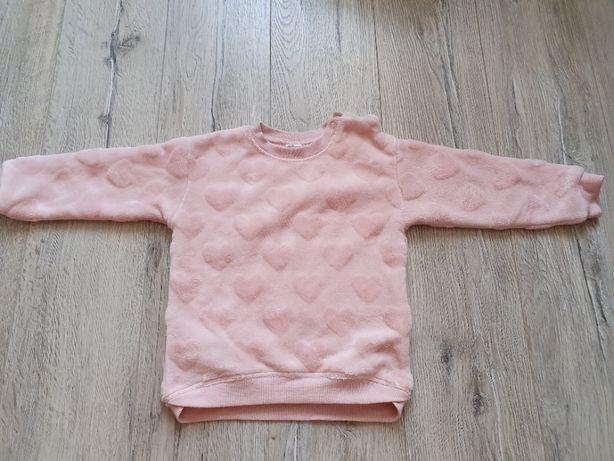 H&M bluza dziecięca r. 92 cm