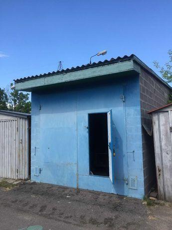 Продаж капітального гаража в кооперативі «ПРИПЯТЬ» ПЗР, вул. Руставі