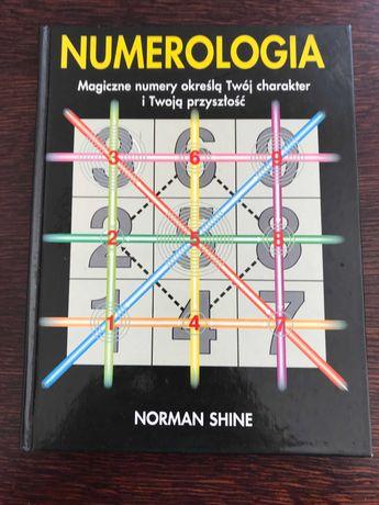 Norman Shine - Numerologia
