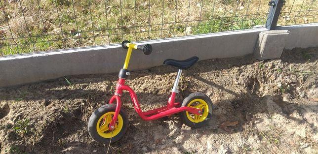 Sprzedam rower odpychany