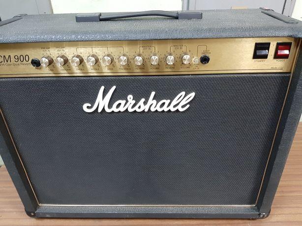 Marshall JCM900 2X12 100w