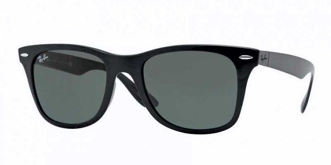 Okulary Ray Ban 4195 Wayfarer 601/71 [52]