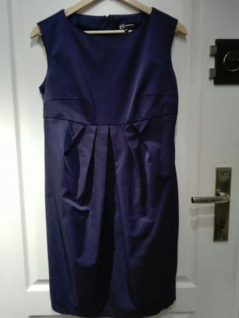 Sukienka ciążowa Rozm 38 gratis