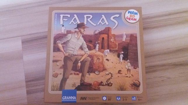 Gra Faras