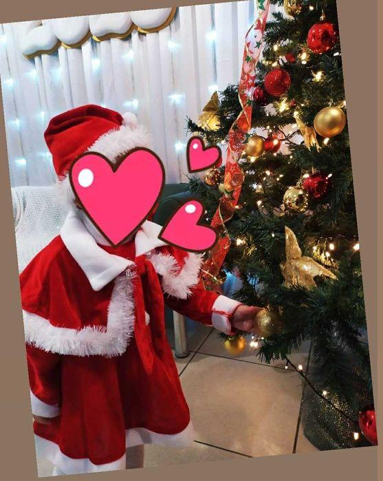 Новогодний костюм для девочки Красноармейск - изображение 1