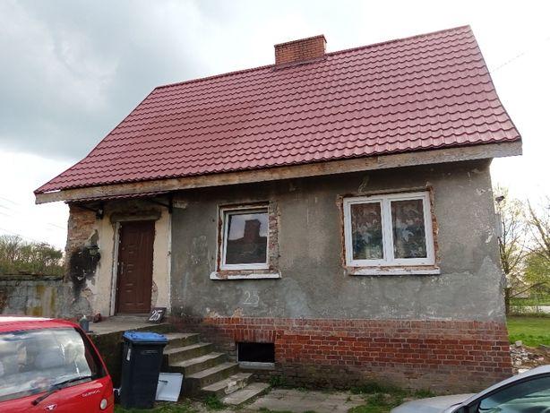 Sprzedam dom wolnostojący, jednorodzinny w Renicach