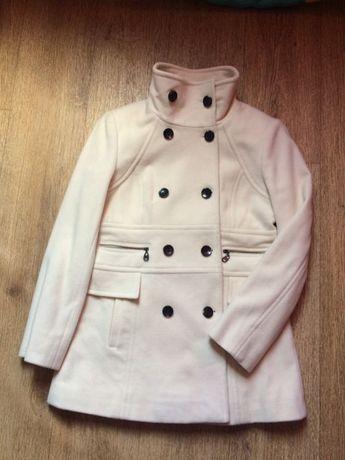 Фирменное новое женское пальто Mark New York,80% шерсти