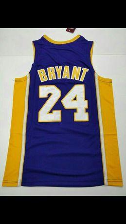 NBA Camisolas Bryant Jordan James E Durant