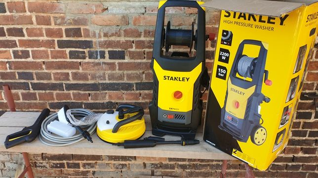 Myjka wysokociśnieniowa Stanley 2200W SXPW22PE