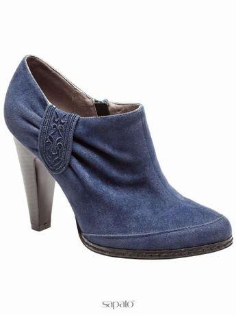 Новые ботинки ботильоны демисезон Elisabeth 39 размер. Весна-Осень