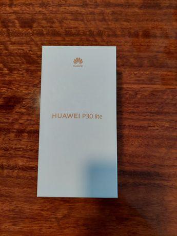 Huawei P30 lite 128 GB RAM:4GB