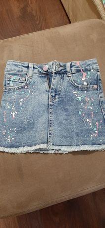 Модные юбки для девочки!!