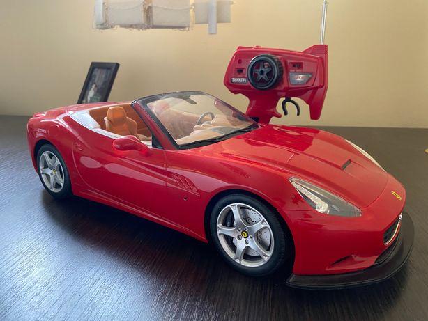 Ferrari радиоуправляемая