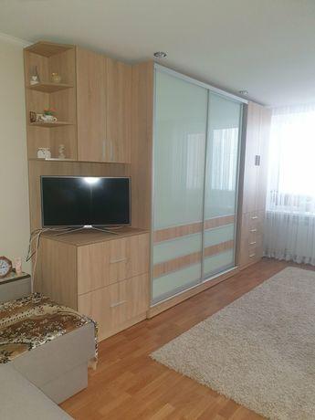 Продам 1-комнатную квартиру с ремонтом ул. С. Ковалевской