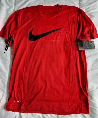 Koszulka męska Nike Dri-Fit r.M NOWA