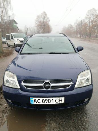 Продам Opel Vectra C 2003 г.в.