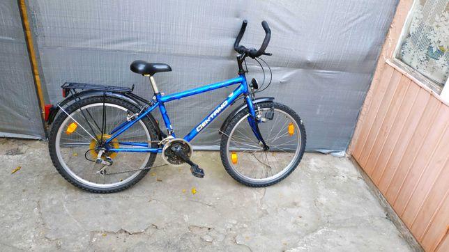 """Велосипед Горный 21 скорость  24"""""""