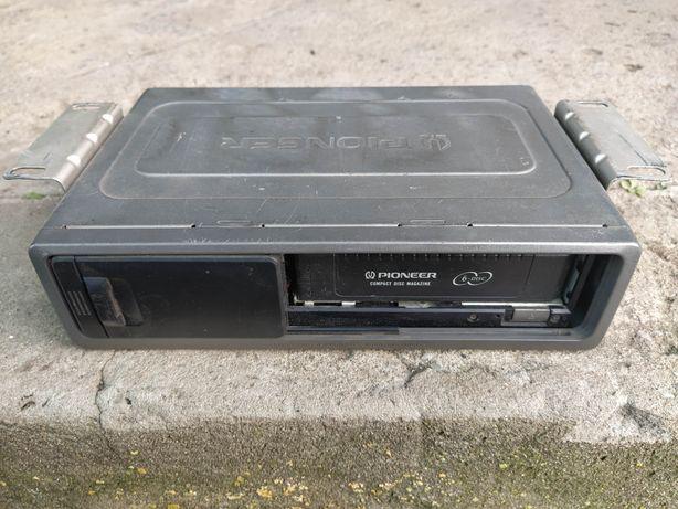 CD-cheinjer Pioneer на 6 дисков-500грн.