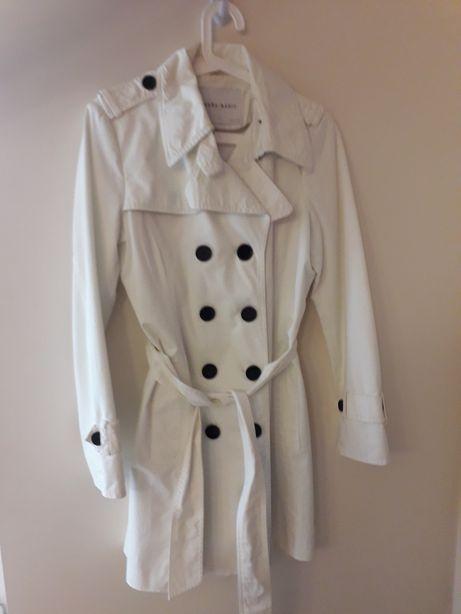 Płaszcz jesienny Zara