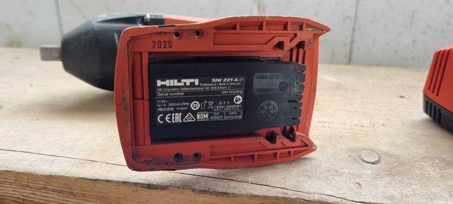 Klucz udarowy  Hilti SIW 22T-A