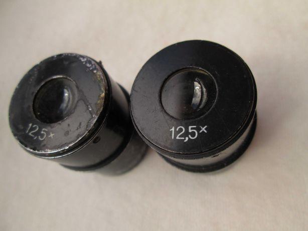 Окуляры для микроскопа 12Х