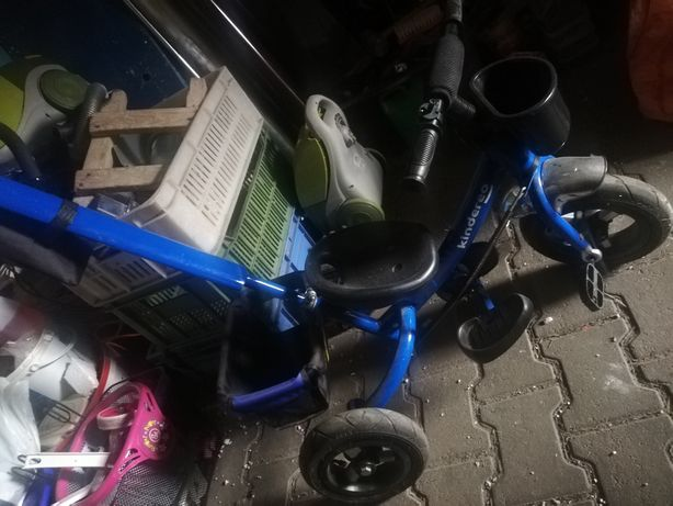 Sprzedam rowerek Kindereo 60zł