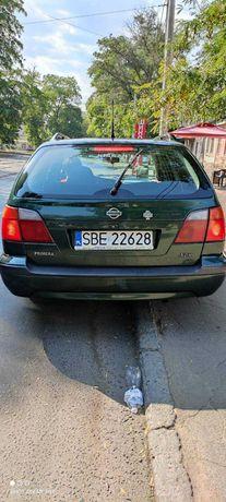 Nissan Primera-1998г. 1550   Торг.
