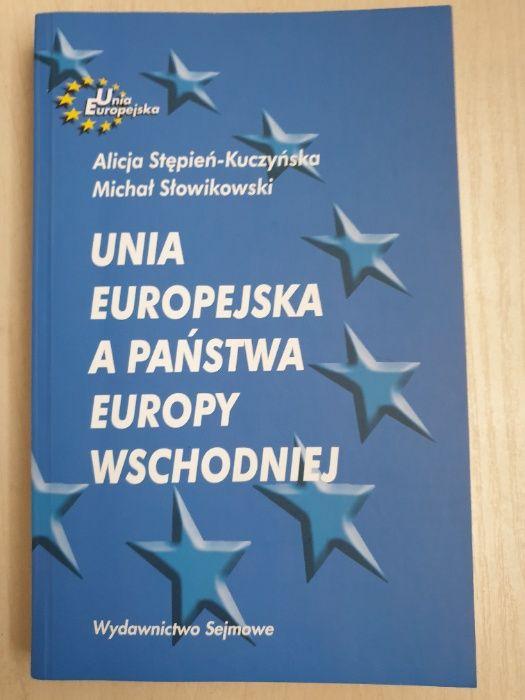 Unia Europejska a Państwa Europy Wschodniej Mińsk Mazowiecki - image 1