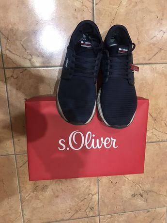 Кроссовки S.Oliver