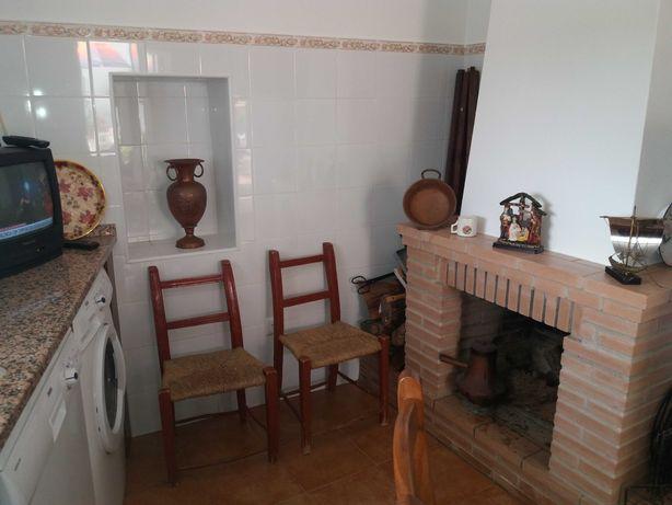 Algarve  - Alcoutim -  Casa para passar ferias e fins de semana.