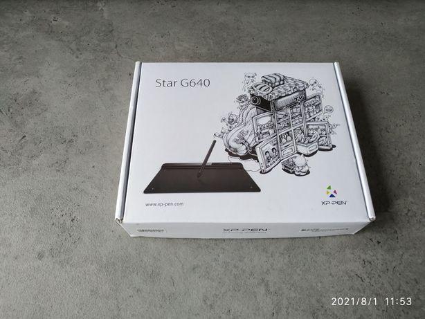 Tablet graficzny XP-Pen Star G640