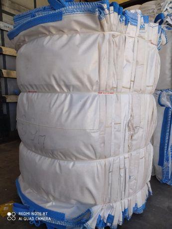 Worek Big Bag Używany / 90x90x200cm / CZYSTY !