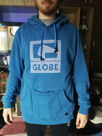 Bluza Globe ze słuchawkami skateboarding emerica DC vans