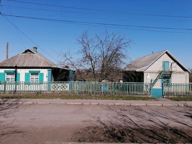 Продам дачу, дом, с. Семеновка, 25 км от Днепродзержинска