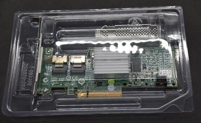 RAID-контроллер Dell H200 6Gb PCI-e 8-Port 9211-8i IT/IR mode